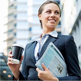 Kobieta Biznesowa